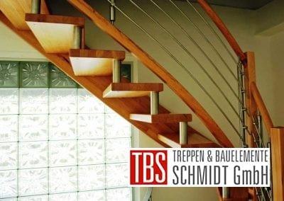 Gelaender Wangen-Bolzentreppe Stollberg der Firma TBS Schmidt GmbH