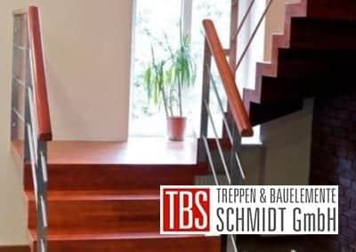 Faltwerktreppe Bamberg der Firma TBS Schmidt GmbH