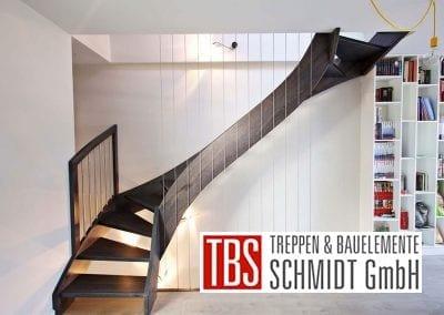 Wangentreppe Iserloh der Firma TBS Schmidt GmbH