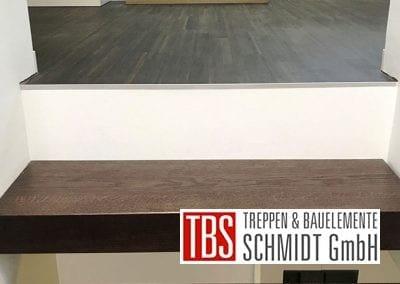 Kragarmtreppe Rheinzabern der Firma TBS Schmidt GmbH