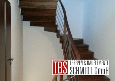 Faltwerktreppe Hameln der Firma TBS Schmidt GmbH