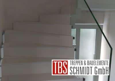 Faltwerktreppe Hamm der Firma TBS Schmidt GmbH