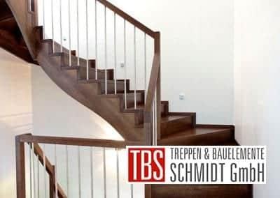 Wangentreppe Kirchheimbolanden der Firma TBS Schmidt GmbH