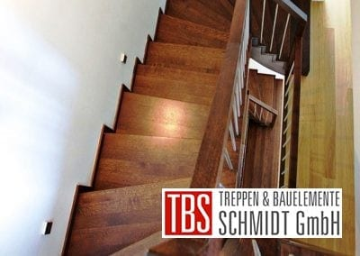 Ansicht Wangentreppe Kirchheimbolanden der Firma TBS Schmidt GmbH
