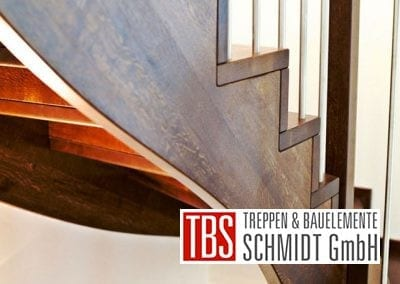 Gelaender Wangentreppe Kirchheimbolanden der Firma TBS Schmidt GmbH