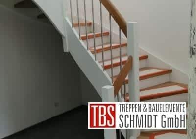 Montagebild Color-Wangentreppe TBS Schmidt GmbH