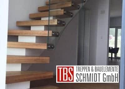 Mittelholmtreppe Wiesbaden der Firma TBS Schmidt GmbH